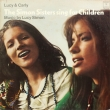 The Simon Sisters Sing For Children (LP)
