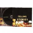 Tracy Chapman ‎– Telling Stories (CD)
