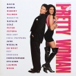 Various ‎– Pretty Woman (Soundtrack) (LP)