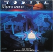 Tomita ‎– Grand Canyon (LP)