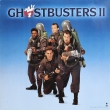 Various ‎– Ghostbusters II (LP)