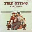 Marvin Hamlisch ‎– The Sting (LP)