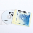 Curve ‎– Coming Up Roses (CD)