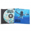 Nirvana ‎– Nevermind (CD)