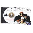 Salt 'N' Pepa ‎– The Greatest Hits (CD)
