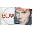 David Bowie ‎– Black Tie White Noise (CD)
