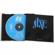 Axe ‎– Five (CD)