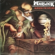 Warlock ‎– Burning The Witches (LP)