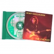 Rory Gallagher ‎– The Cuckoo (CD)