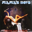 Mama's Boys ‎– Power And Passion (LP)*