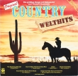 Various ‎– Original Country Welthits (LP)