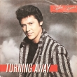Shakin' Stevens ‎– Turning Away (SP)
