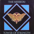 The Mission ‎– Tower Of Strength (EP)