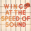 Wings – Wings At The Speed Of Sound (LP)