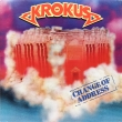 Krokus ‎– Change Of Address (LP)