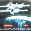 Status Quo ‎– Rockin' All Over The World (LP)