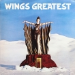 Wings ‎– Wings Greatest (LP)