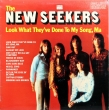 The New Seekers ‎– Look What They've... (LP)