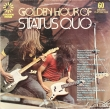Status Quo ‎– Golden Hour Of Status Quo (LP)