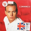 Jason Donovan ‎– Ten Good Reasons (LP)