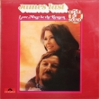James Last ‎– Love Must Be The Reason (LP)