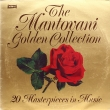 Mantovani ‎– The Mantovani Golden Collection