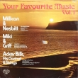 Various ‎– Your Favourite Music Vol.1 (LP)