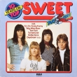 Sweet ‎– 10 Years On Top (LP)