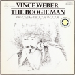 Vince Weber ‎– The Boogie Man (LP)
