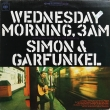 Simon & Garfunkel ‎– Wednesday Morning 3 A.M.