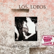 Los Lobos ‎– ... And A Time To Dance (LP)