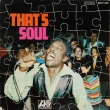 Various ‎– That's Soul (LP)
