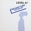 Level 42 ‎– The Early Tapes (LP)