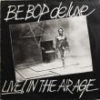Be Bop Deluxe ‎– Live! In The Air Age (LP)