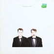 Pet Shop Boys ‎– Actually (LP)