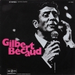 Gilbert Becaud ‎– Gilbert Becaud (LP)