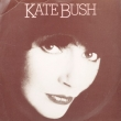 Kate Bush – Wow (SP)