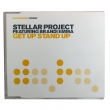 Stellar Project ‎– Get Up Stand Up (CD)