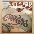 Commodores ‎– Natural High (LP)