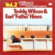 Teddy Wilson & Earl Hines - Who's Who... (LP)