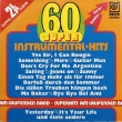 Various - 60 Super Instrumental Hits (2LP)