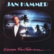 Jan Hammer ‎– Escape From Television (LP)