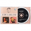 Judy Garland ‎– Judy / Judy In Love (CD)*