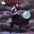 Natalie Cole ‎– Dangerous (LP)