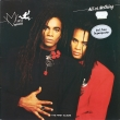 Milli Vanilli ‎– All Or Nothing (LP)
