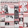 Various ‎– Pop On Top 1/86 (LP)