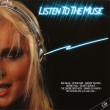 Various ‎– Listen To The Music (LP)