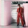 Keith Barrow ‎– Just As I Am (LP)