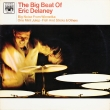 Eric Delaney ‎– The Big Beat Of Eric Delaney