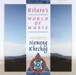 Kitaro's World Of Music (CD)